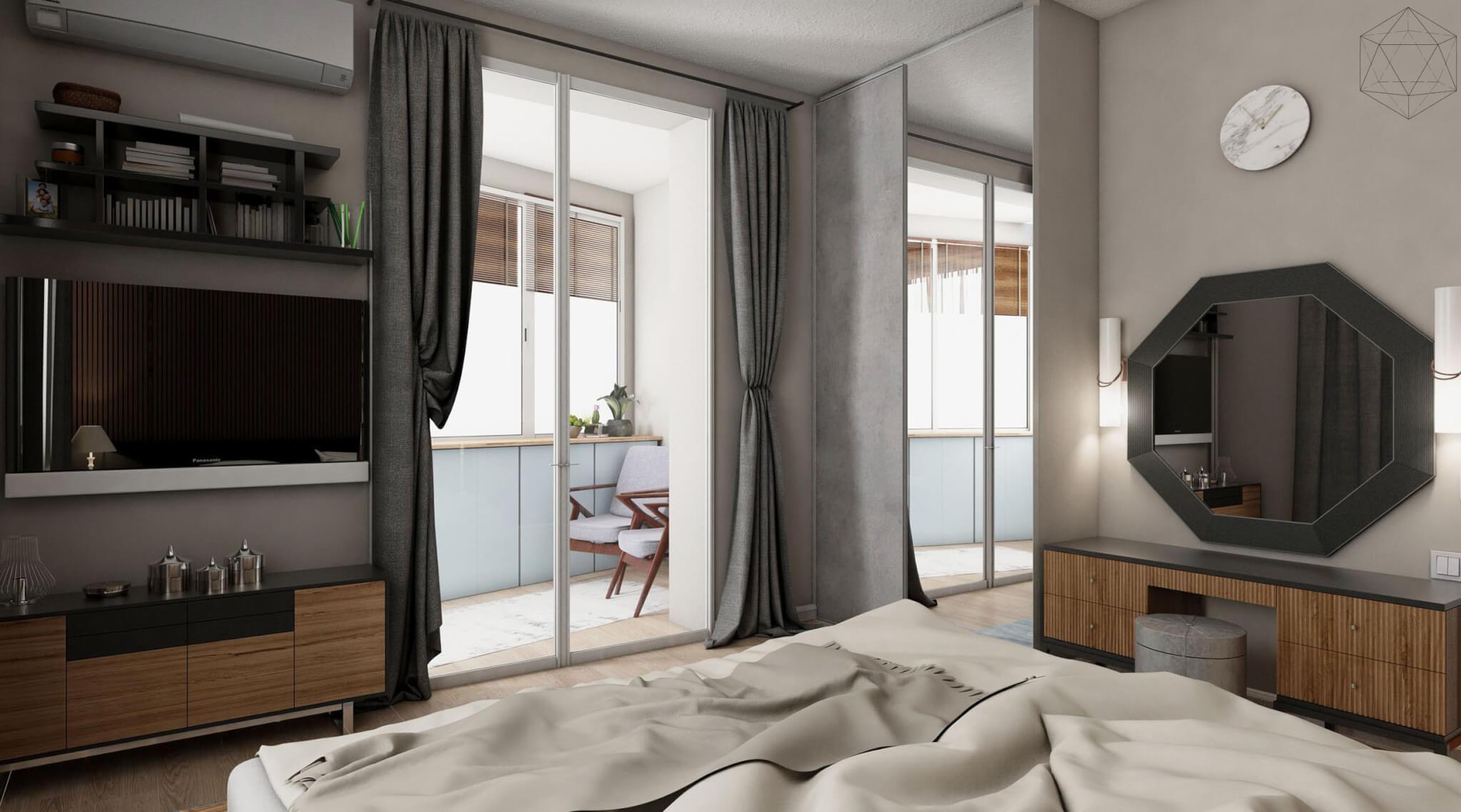 Квартира; Москва, ЗИЛ-АРТ